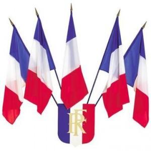 Commémoration des 3 stèles @ Sivry-Courtry, Le Châtelet-en-Brie, Fontaine-le-Port
