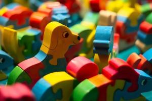 Bourse aux jouets @ Pamfou