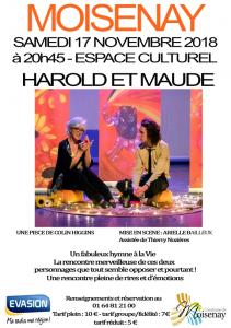 Harold et Maud @ Moisenay