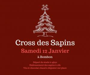 Cross des Sapins @ Bombon
