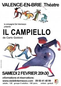 Il Campiello @ Valence-en-Brie