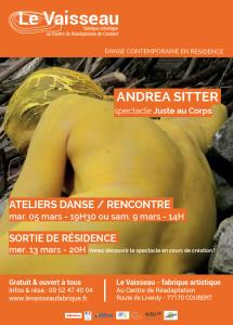 Ateliers Danse / Rencontre @ Coubert