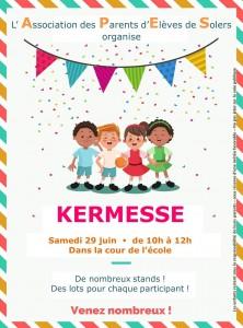 Kermesse @ Solers