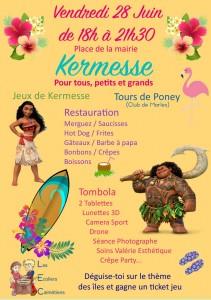 Kermesse @ Chaumes-en-Brie
