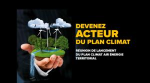 Devenez acteur du Plan Climat @ Le Châtelet-en-Brie