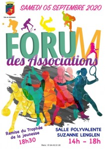 Forum des associations @ Guignes