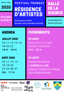 Festival Transat @ Féricy